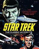 Star Trek: The Classic UK Comics Volume 3 (STAR TREK UK Comics)