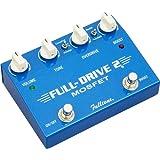 Fulltone Fulldrive 2 Mosfet · Guitar Effect