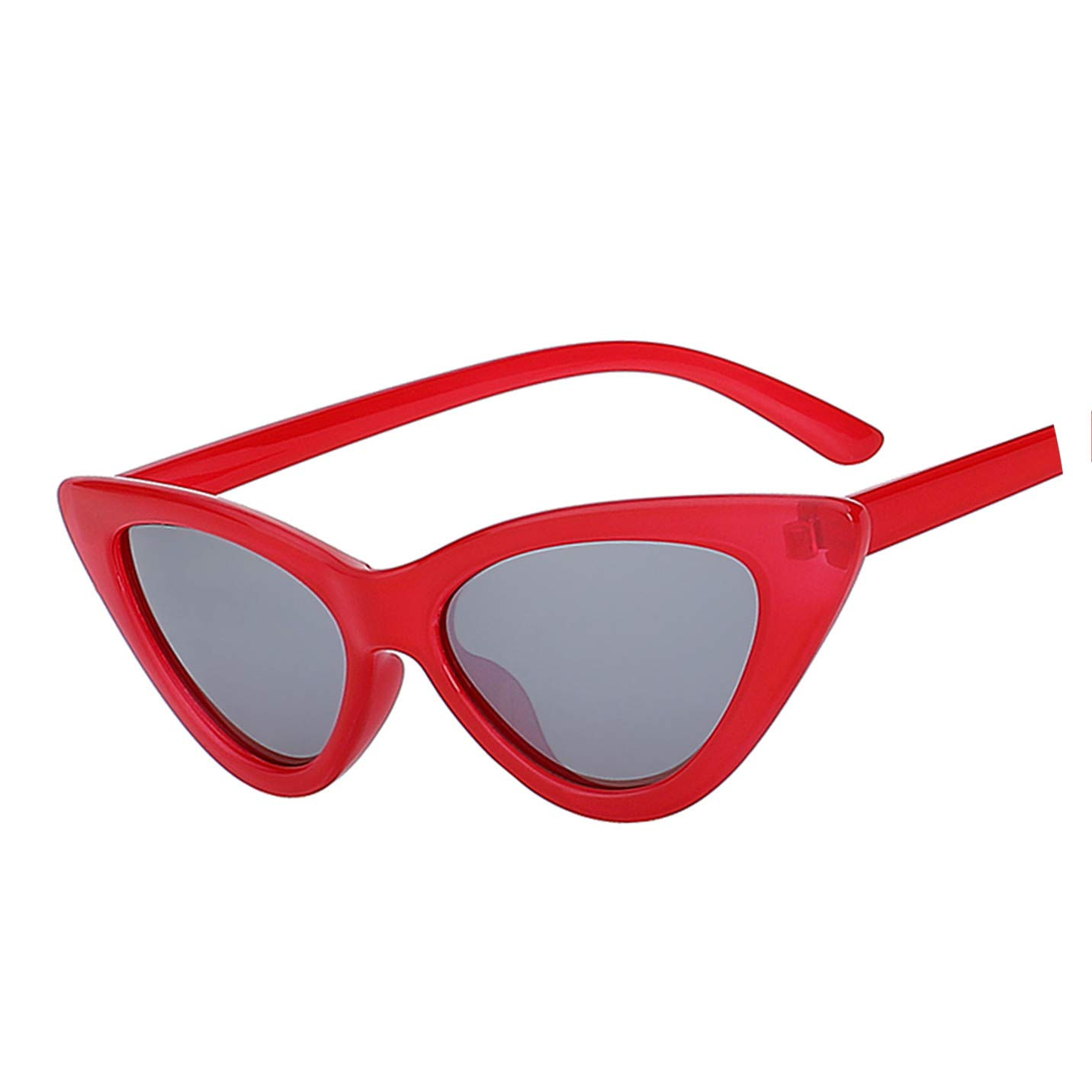 Amazon.com: Women Fashion Glasses Brand Design Sunglasses ...