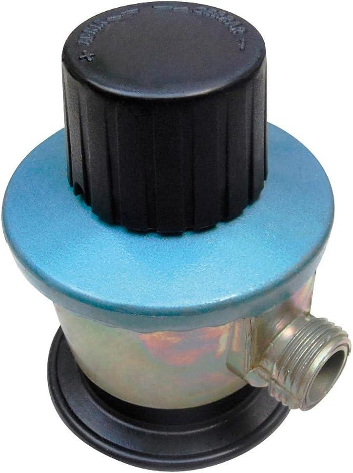 Monfa Regulador Gas Regulable Para Quemadores