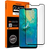 Spigen Huawei Mate 20 PRO GLAStR Curved Tempered Glass Screen Protector - Case Friendly