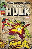 Coleção Histórica Marvel: O Incrível Hulk - Volume 4