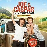 The Official Joe & Caspar 2016 Square Calendar