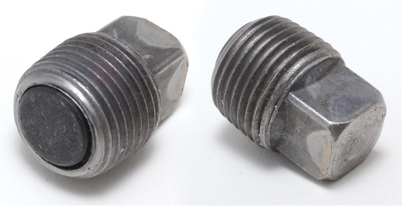 Trans-Dapt 9063 Magnetic Plug 3//8 Npt