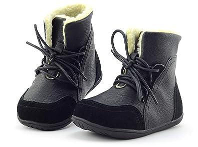 b51ff3754a6676 Winterschuhe Kinder Schneestiefel Jungen Winterstiefel Mädchen Stiefeletten  Warme Gefüttert Kinderschuhe Sneaker Outdoor Winter Stiefel Wasserdicht für