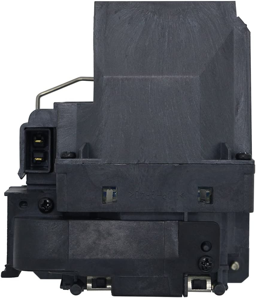 Philips UHP Projector Lamp ELPLP89 for Epson Home Cinema 5050UB 4K// 5050UBe// 4010// 4000// 5040UB// 5040UBe; Pro Cinema 6040UB// 6050UB// 4040// 4050 3LCD Projectors V13H010L89