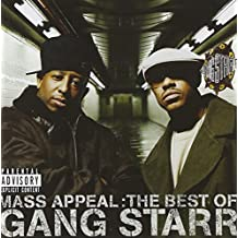 Mass Appeal:Best Of Gang Starr [Explicit]