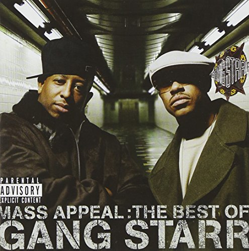 Gang Starr - Magic Hip Hop - Zortam Music