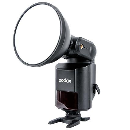 Godox AD360 Witstro AD360 TTL, flash Speedlite para cámara réflex ...