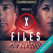 Pour le bien de Monsieur X (X-Files : Les nouvelles affaires non classées 1.3) | Joe Harris, Chris Carter, Dirk Maggs