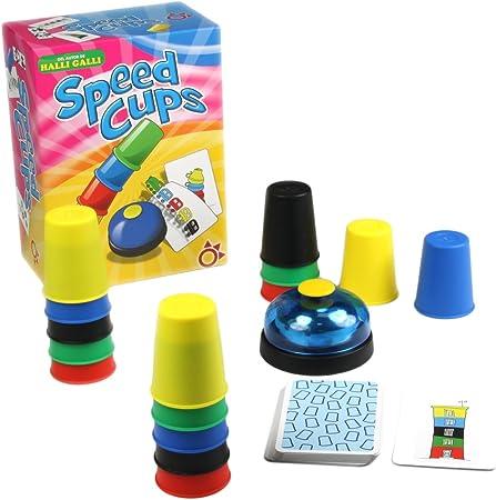 Ideal para fiestas y reuniones familiares,Perfecto para grandes y pequeños,Formato compacto ideal pa