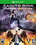 saint rows re elected - Saints Row IV: Re-Elected + Gat out of Hell