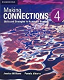 Making Connections Level 4 Student's Book 2nd Edition