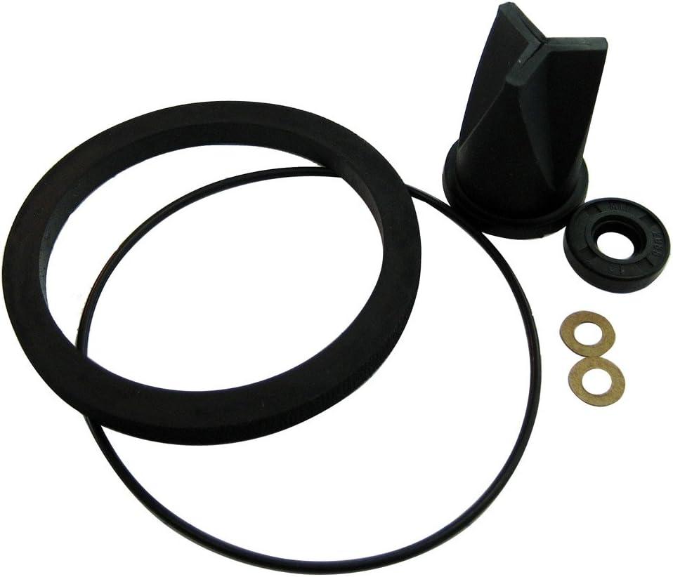 Jabsco Service Kit f//Quiet Flush 37045//37245 Series