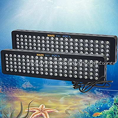 MarsAqua Led Aquarium Light