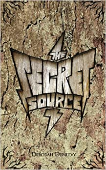 Book The Secret Source (The Book of Sight) (Volume 3)