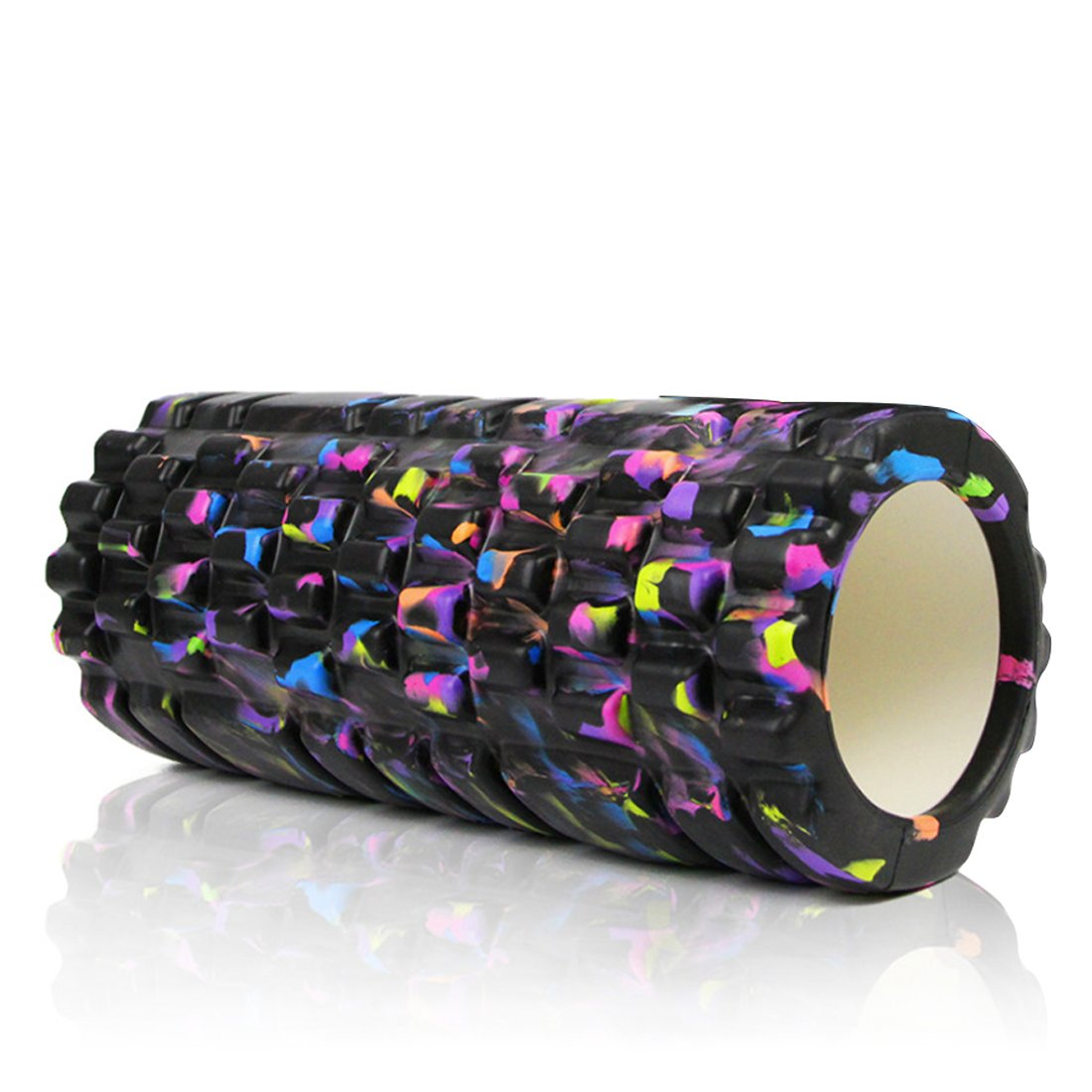 Buy foam roll physical therapy - Amazon Com 5billion Foam Roller Galaxy 13 Exercise Roller Massage For Physical Therapy Deep Tissue Massage Sports Outdoors