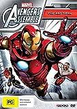 Marvel Avengers Assemble The Mad Titan   NON-USA Format   PAL   Region 4 Import - Australia