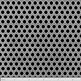 Online Metal Supply Steel Perforated Sheet .060