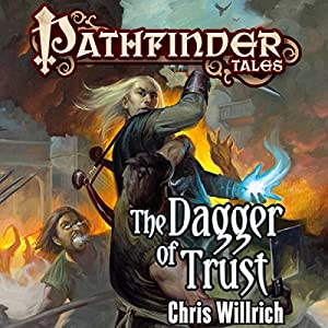 The Dagger of Trust Audiobook