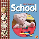First Day of School, Melanie Joyce, 0836889711