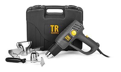 TR Industrial Heat Gun Kit