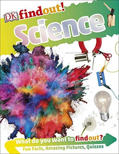 Science (DKfindout!) [Flexibound] [Jan 01, 2012] NA