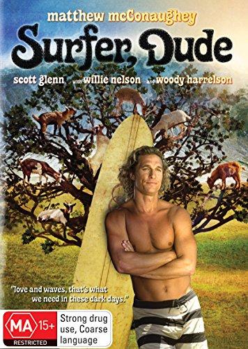 Surfer Dude   NON-USA Format   PAL   Region 4 Import - Australia