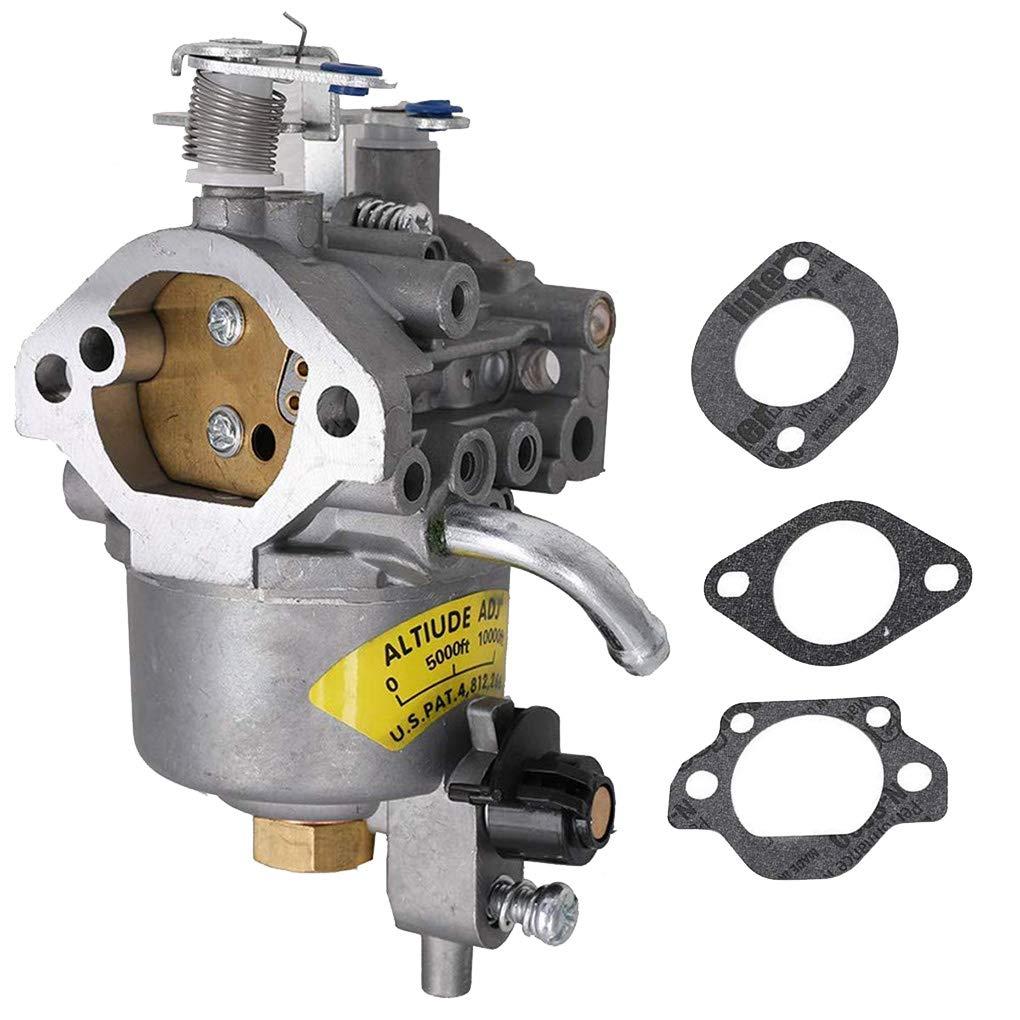 Four Replacement for Onan Cummins 146-0705 RV Generator Carburetor 2.8 KV 146-0802 Generator Accessories