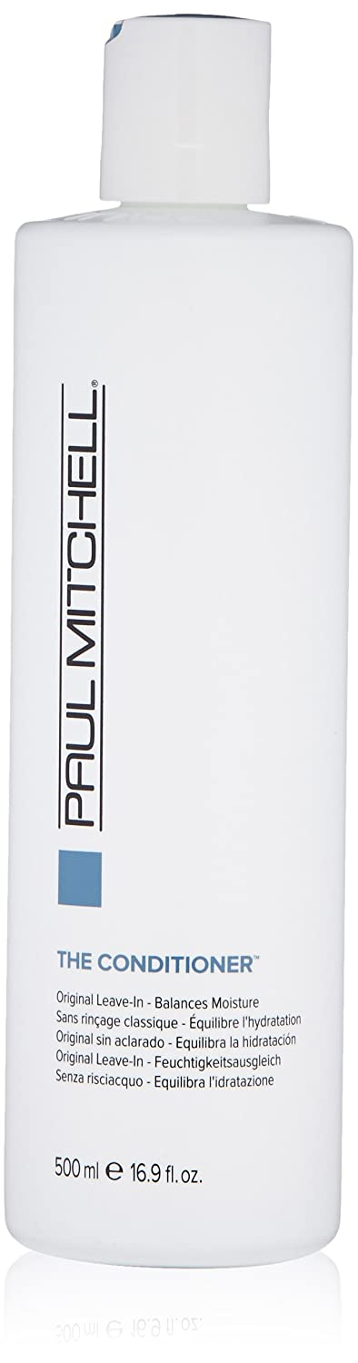 The Conditioner by Paul Mitchell for Unisex - 16.9 oz Conditioner 0009531113487