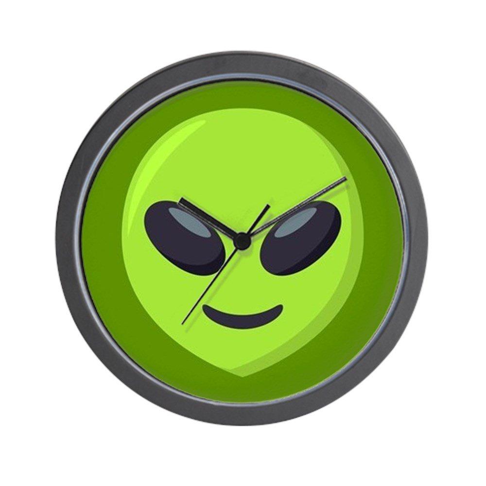 Amazon com: CafePress Alien Emoji Unique Decorative 10