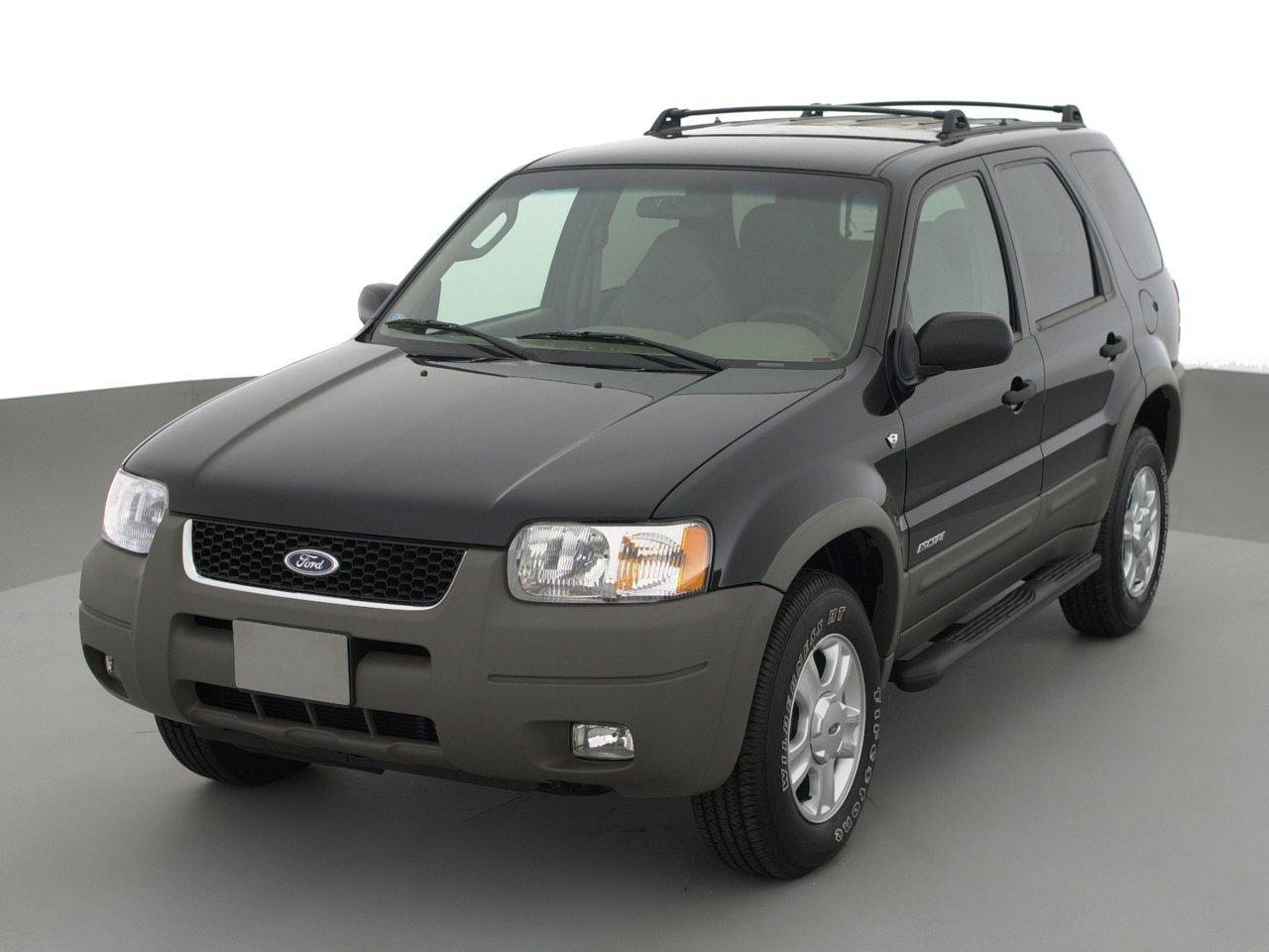 2002 toyota highlander reviews images and specs vehicles. Black Bedroom Furniture Sets. Home Design Ideas