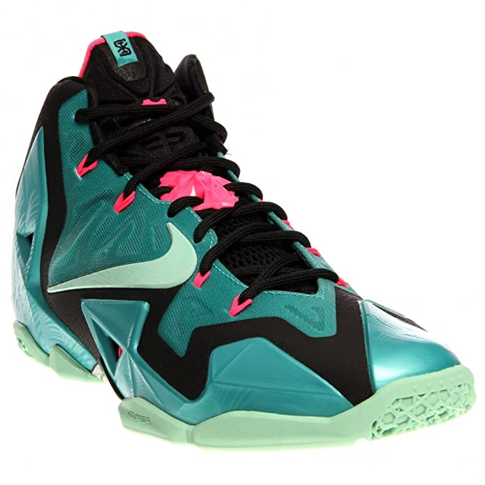 low priced d122f c5fe4 Amazon.com   Nike Lebron XI Mens Basketball Trainers 616175 Sneakers Shoes    Basketball