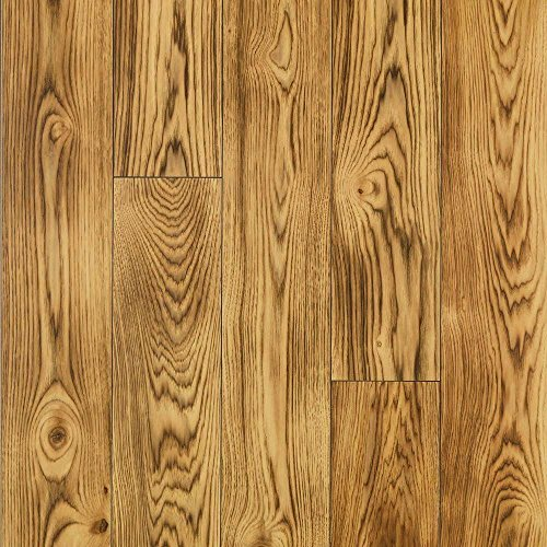 Pergo Laminate Flooring - Pergo XP Smoked Hickory 10 mm Thick x 6-1/8 in. Wide x 47-1/4 in. Length Laminate Flooring (16.12 sq. ft./case)