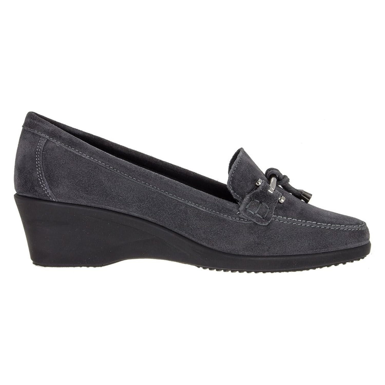 iMac Jenny - Zapatos de Vestir de Piel para Mujer Gris Size: 38 EU Mejor Venta al por mayor para la venta K2PqliAJc