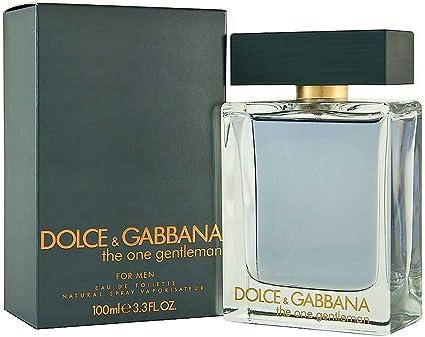 Perfume THE ONE GENTLEMAN de Dolce & Gabbana 100 ml Eau de