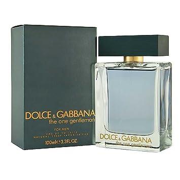 Gentleman Gabbana Par Dolceamp; The Toilette 100ml Parfum Eau De One OkXuwZPTli