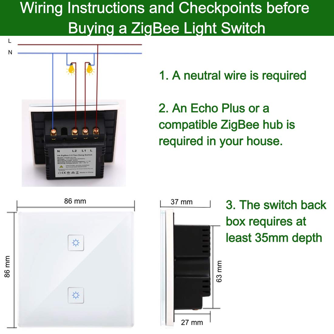 Replacing Double Dimmer With Double Switch Bridge Wire Diynot