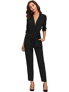 49cc4a7aaa04 Amazon.com  Splendid Women s Heavy Crosshatch Jumpsuit  Clothing