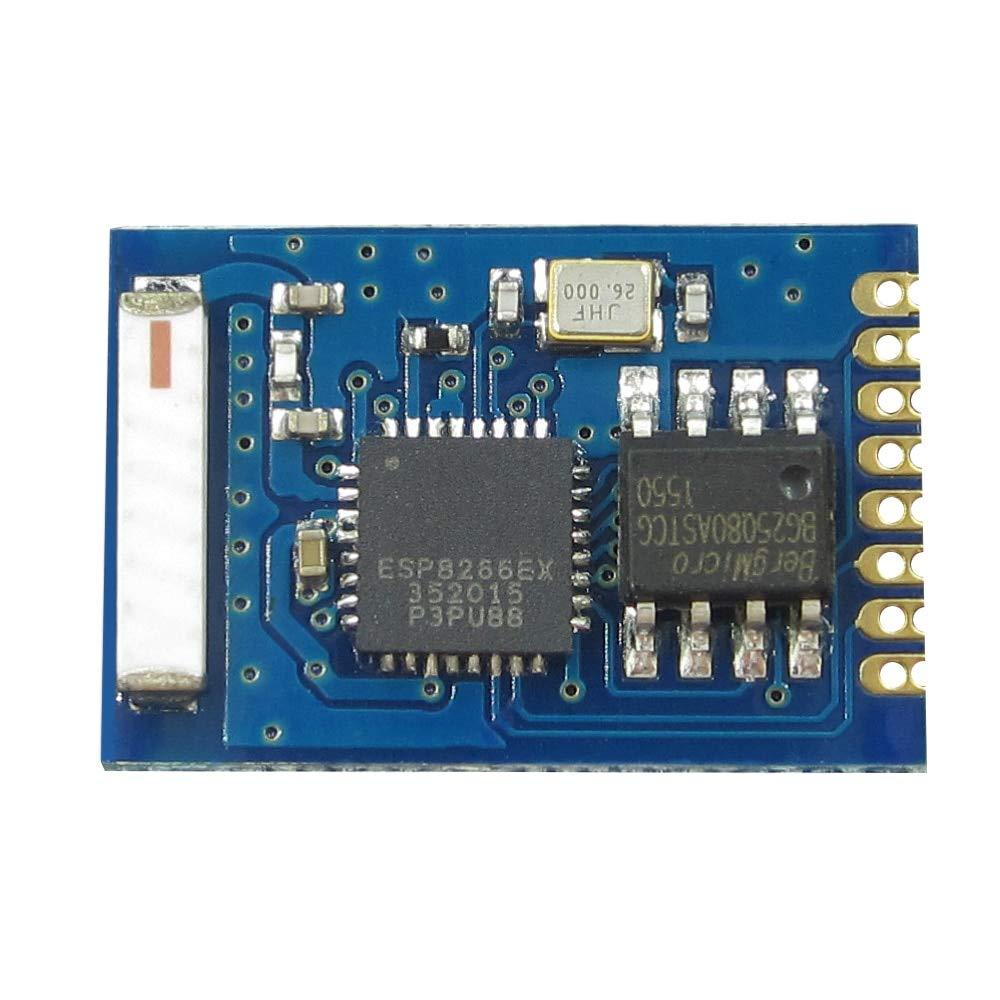 ESP8266 ESP-07 Remote Serial Port WIFI Transceiver Wireless Module AP+STA