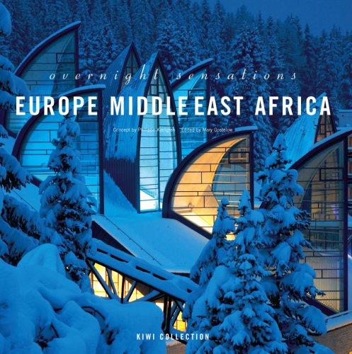 Overnight Sensations Europe Middle East Africa ebook