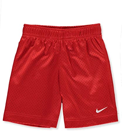 Nike Boys Athletic Mesh Shorts