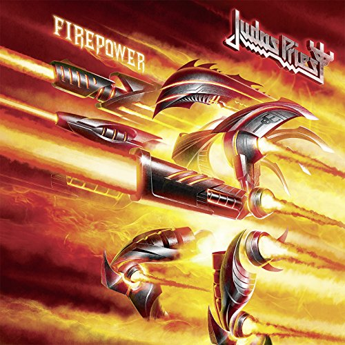 new music from Judas Priest on Amazon.com