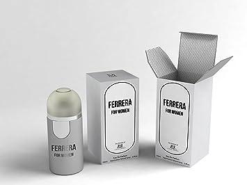 a0e436166 Amazon.com : Ferrera Classic by Mirage Brand Fragrances inspired by  CAROLINA HERRERA FOR WOMEN : Beauty