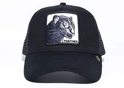 sdssup Gorra de béisbol Animal Sombrero Bordado de Fox Sombrero de ...