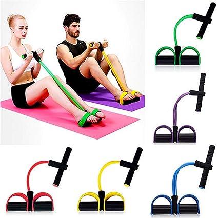 Amazon.com: Dispositivo de entrenamiento abdominal para ...