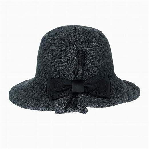 Zesoma Fashion Women Spring Winter Cap Ladies Flower Rose Bucket Hat 6  Colors edee5f2fdd9
