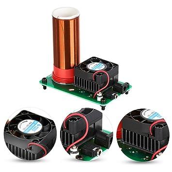 Coil Music Diy Kit Low Power Micro Magic Toys Circuit Board Audio