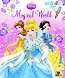 Disney Princess, Publications International Staff, 1412749700