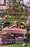 Murder at the Mushroom Festival (A Kelly Jackson Mystery)